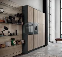 Кухня ARIA 2 фабрика Arredo3 srl