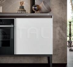 Итальянские мини-кухни - Кухня ARIA 3 фабрика Arredo3 srl
