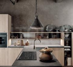 Кухня ARIA 5 фабрика Arredo3 srl