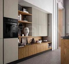 Кухня ASIA 1 фабрика Arredo3 srl