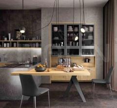 Кухня ASIA 2 фабрика Arredo 3 srl