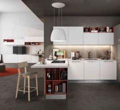Кухня CLOE 3 фабрика Arredo3 srl