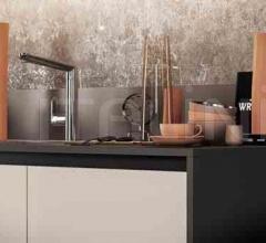 Итальянские мини-кухни - Кухня CLOE 5 фабрика Arredo3 srl
