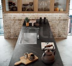 Кухня FRIDA 4 фабрика Arredo3 srl