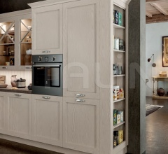 Итальянские угловые кухни - Кухня FRIDA 6 фабрика Arredo3 srl