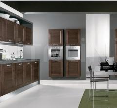 Итальянские кухонные гарнитуры - Кухня GIO 3 фабрика Arredo3 srl
