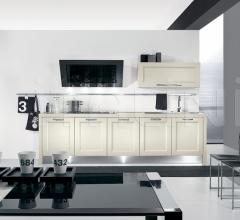 Итальянские мини-кухни - Кухня GIO 5 фабрика Arredo3 srl