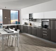 Итальянские кухонные гарнитуры - Кухня ITACA 3 фабрика Arredo3 srl