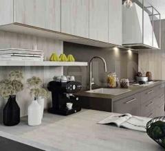Итальянские мини-кухни - Кухня KALI 3 фабрика Arredo3 srl