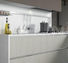 Кухня LINEA 1 фабрика Arredo3 srl