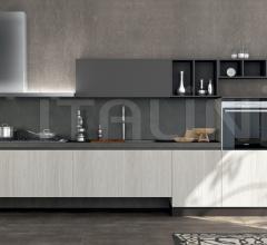 Кухня LINEA 3 фабрика Arredo 3 srl