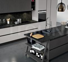 Кухня PLANA 1 фабрика Arredo 3 srl