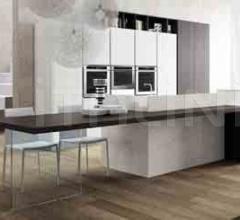 Итальянские кухни с островом - Кухня PLANA 2 фабрика Arredo3 srl