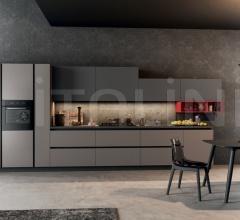 Итальянские мини-кухни - Кухня TIME 2 фабрика Arredo3 srl