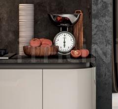Итальянские мини-кухни - Кухня TIME 5 фабрика Arredo3 srl