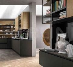 Итальянские кухонные гарнитуры - Кухня WEGA 2 фабрика Arredo3 srl