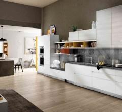 Итальянские кухонные гарнитуры - Кухня WEGA 3 фабрика Arredo3 srl