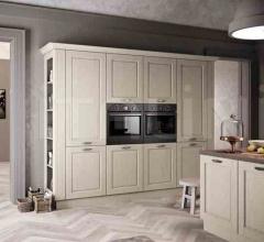 Итальянские кухни с островом - Кухня ASOLO 1 фабрика Arredo3 srl