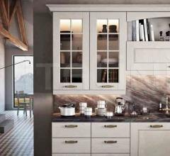 Итальянские кухонные гарнитуры - Кухня ASOLO 2 фабрика Arredo3 srl