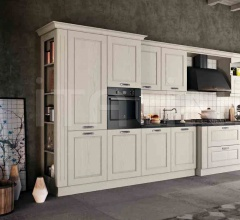 Итальянские мини-кухни - Кухня ASOLO 4 фабрика Arredo3 srl