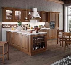 Итальянские кухонные гарнитуры - Кухня ASOLO 5 фабрика Arredo3 srl