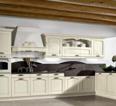 Итальянские кухонные гарнитуры - Кухня EMMA 1 фабрика Arredo3 srl