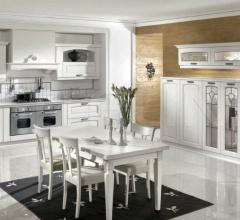 Итальянские кухонные гарнитуры - Кухня EMMA 2 фабрика Arredo3 srl
