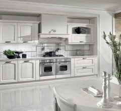 Кухня EMMA 2 фабрика Arredo 3 srl