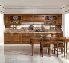 Итальянские кухонные гарнитуры - Кухня EMMA 3 фабрика Arredo3 srl