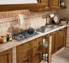 Итальянские кухонные гарнитуры - Кухня EMMA 4 фабрика Arredo3 srl
