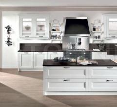 Итальянские кухни с островом - Кухня GIOSA 1 фабрика Arredo3 srl