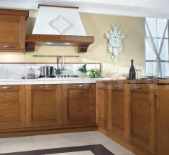 Итальянские кухонные гарнитуры - Кухня GIOSA 4 фабрика Arredo3 srl