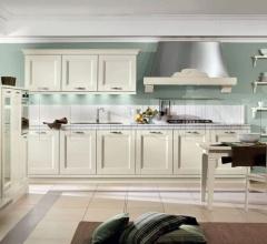 Итальянские кухонные гарнитуры - Кухня GIOSA 5 фабрика Arredo3 srl