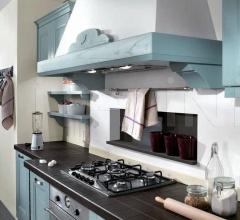 Итальянские кухонные гарнитуры - Кухня GIOSA 6 фабрика Arredo3 srl