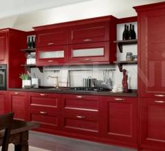 Итальянские кухонные гарнитуры - Кухня GIOSA 7 фабрика Arredo3 srl