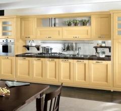 Итальянские кухонные гарнитуры - Кухня GIOSA 8 фабрика Arredo3 srl