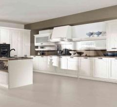 Итальянские кухни с островом - Кухня OPERA 1 фабрика Arredo3 srl