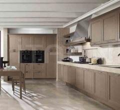 Итальянские кухонные гарнитуры - Кухня OPERA 2 фабрика Arredo3 srl