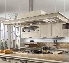 Итальянские кухни с островом - Кухня OPERA 4 фабрика Arredo3 srl