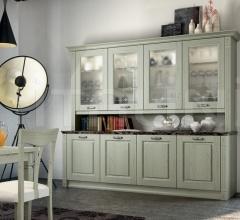 Итальянские кухонные гарнитуры - Кухня VERONA 3 фабрика Arredo3 srl