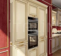 Итальянские кухонные гарнитуры - Кухня VIKTORIA 2 фабрика Arredo3 srl