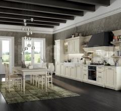 Итальянские кухонные гарнитуры - Кухня VIRGINIA 3 фабрика Arredo3 srl