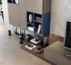 Модульная система Glass фабрика Arredo3 srl