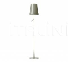 Напольный светильник Birdie фабрика Foscarini