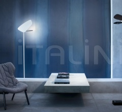 Напольный светильник Lightwing фабрика Foscarini