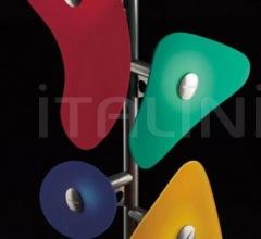 Напольный светильник Orbital фабрика Foscarini