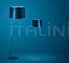 Напольный светильник Twiggy фабрика Foscarini