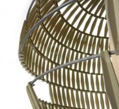Подвесной светильник Tropico фабрика Foscarini