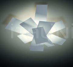 Потолочный светильник Big Bang фабрика Foscarini