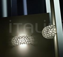 Настенный светильник Caboche фабрика Foscarini